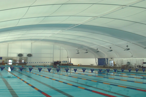 Canberra Olympic Pool and Lakeside Leisure Centre Audit ...