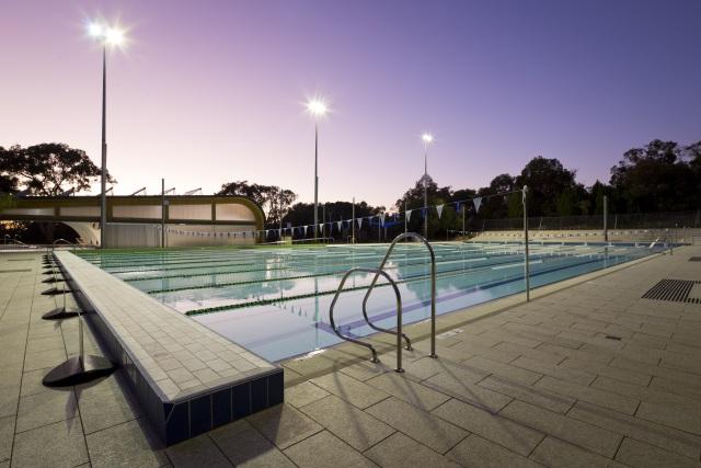 Aquatic Centres Commercial Aquatics