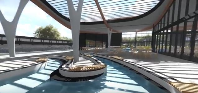 Armadale Aquatic Centre Commercial Aquatics